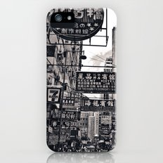 China Town iPhone (5, 5s) Slim Case