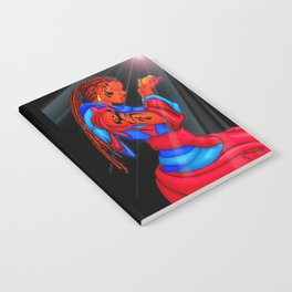 The Offering Notebook
