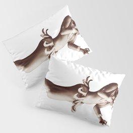 Josephine Baker - Créole Goddess Pillow Sham
