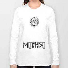 Mortido Long Sleeve T-shirt