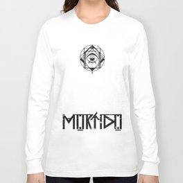 Mortido Long Sleeve T-shirt