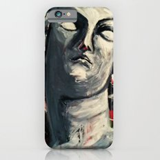 Marble Thoughts iPhone 6s Slim Case