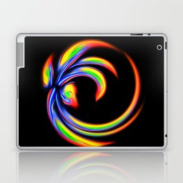 Abstract Perfection 27 Laptop & iPad Skin