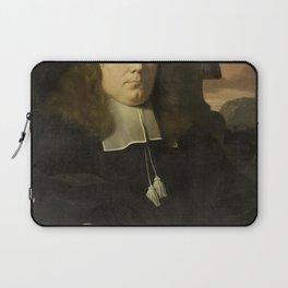 Ary de Vois - Portrait of a Man Laptop Sleeve