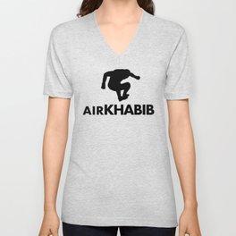 KHABIB Unisex V-Neck