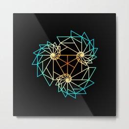 UNIVERSE 16 Metal Print