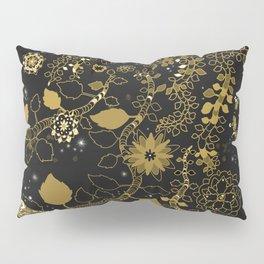 Golden hill Pillow Sham