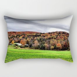 Is This Reality? Rectangular Pillow