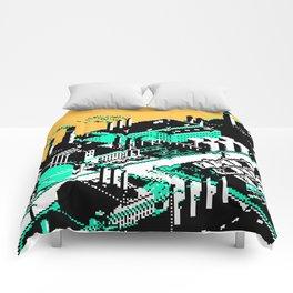 SimCityscape 05 Comforters