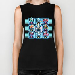 Wily For The Win Biker Tank