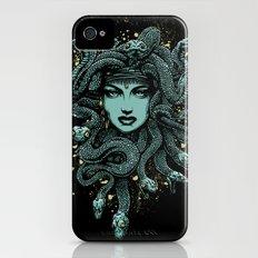 Medusa iPhone (4, 4s) Slim Case