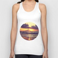 carpe Tank Tops featuring Carpe Diem by Libertad Leal Photography