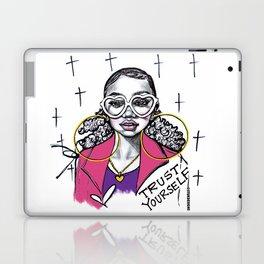 #STUKGRIL AERIN Laptop & iPad Skin