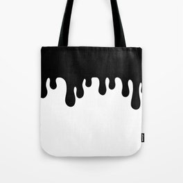 The Ooze Tote Bag