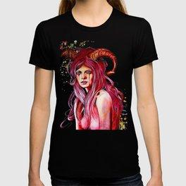 The Aries T-shirt