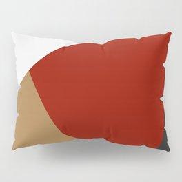 Abstract modern print 3 Pillow Sham