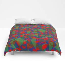 ABSTRACT 1 Comforters