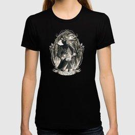 Portrait: Headless Horseman (Sleepy Hollow) T-shirt