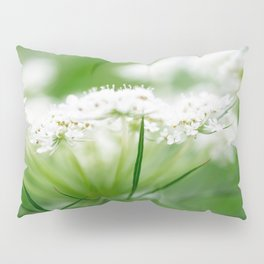 Delicate with Strength Pillow Sham