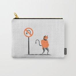 Bummer Carry-All Pouch