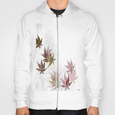 Leaves and Trees Hoody