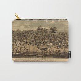 Sacramento 1850 Carry-All Pouch