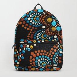 Mandala 02 Backpack