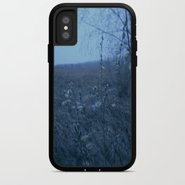 Inhabitados 5 iPhone Case