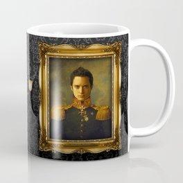 Elijah Wood - replaceface Coffee Mug