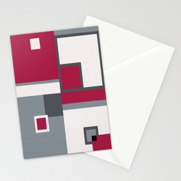 Push Stationery Cards