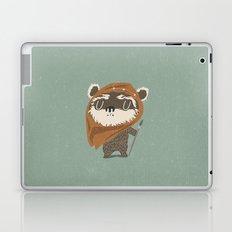 Wicket W. Warrick Laptop & iPad Skin