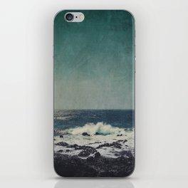 emerAld oceAn iPhone Skin
