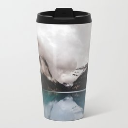 Lake Louise Mood Travel Mug