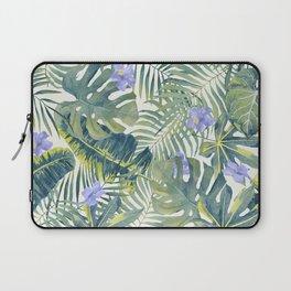 Palm Leaves Pattern 8 Laptop Sleeve