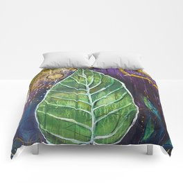 Two Suns Comforters