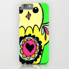 Happiness Bird Slim Case iPhone 6s