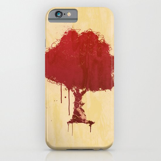s tree t iPhone & iPod Case