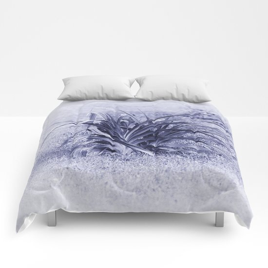 Rainy Morning Comforters