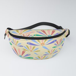zappwaits - graphic Fanny Pack