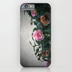 flowers on prospect ave. iPhone 6s Slim Case
