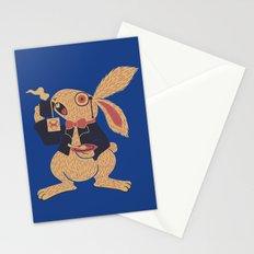 Wonderland Stationery Cards