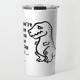 Clap Your Hands Travel Mug