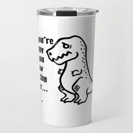 Clap Your Hands Travel Mug