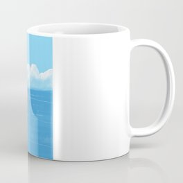 The Elefante Coffee Mug