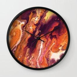 La Paz Wall Clock