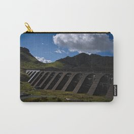 Stwlan Dam Carry-All Pouch