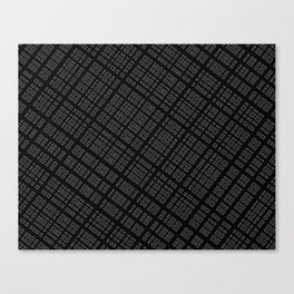 Ambient 32 Canvas Print