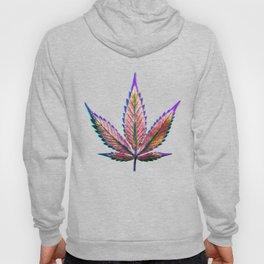 Hemp Lumen #10 Marijuana/Cannabis Hoody