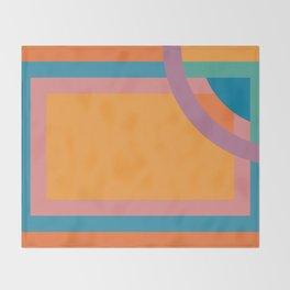 Boca Introspect Throw Blanket