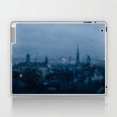 Rainy Rouen Laptop & iPad Skin